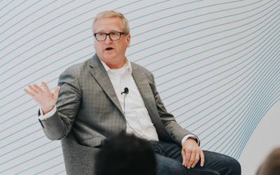 Manufacturing analytics leader Profit Velocity hires profit guru Brian Sharp as Chief Revenue Officer