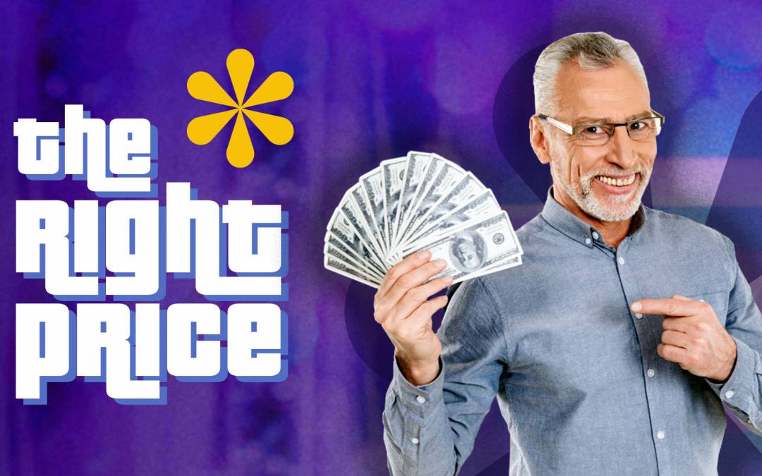Win 'The Price Is Right' Every Day in Manufacturing