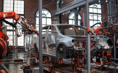 Industry 4.0 and the Digital Factory: does it translate to the bottom-line?