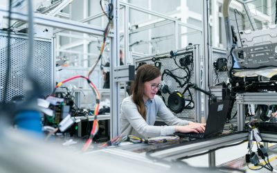 What happens when Manufacturing AI collides with the Theory of Constraints